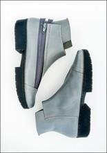 Trippen Side Zip Bootie