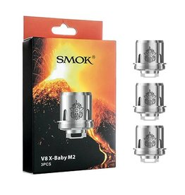 Smok Smok V8 X-Baby M2 Coil Pack
