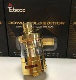 Tobeco Tobeco Super Tank Mini