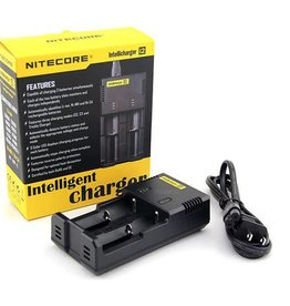 Nitecore Nitecore Intellicharger