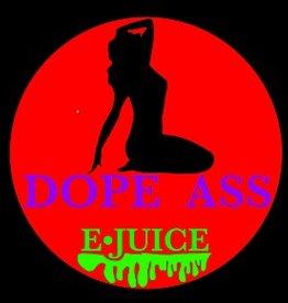 Dope Ass Ejuice