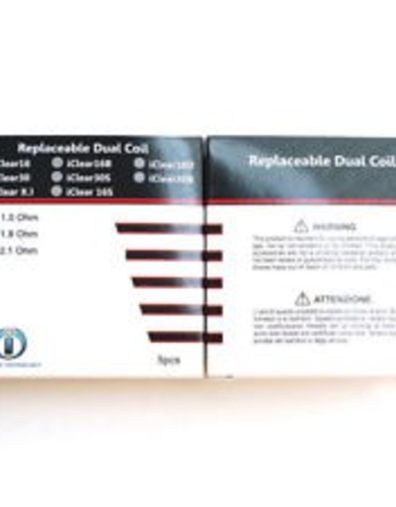 Iclear IClear 30 Coil  Pack