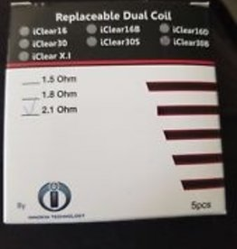 Iclear IClear 30B Coil  Pack