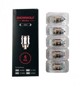 Snowwolf Snowwolf Mini Plus OCC Coil Pack