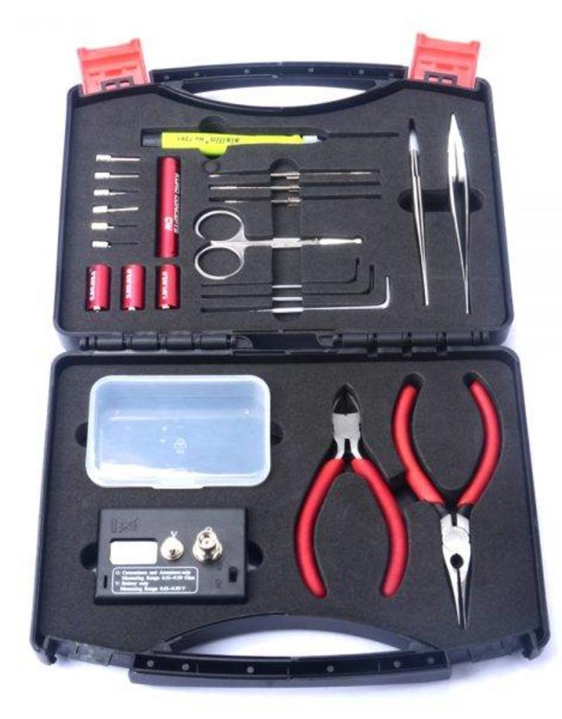 Coil Terminator DIY Kit