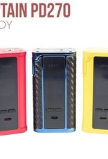 iJoy Ijoy Captain PD270 Mod