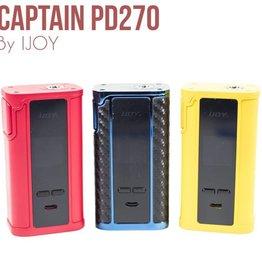 iJoy Ijoy Captain PD270 Mod