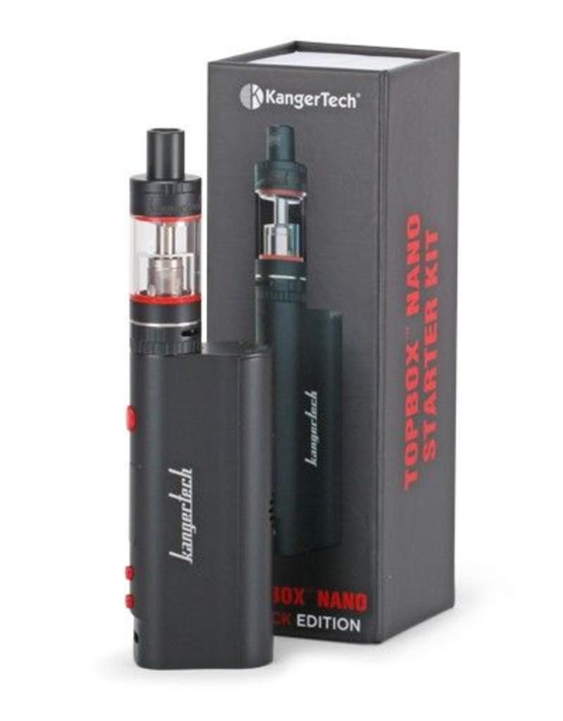 kangertech Kanger TopBox Nano 60w  Blk