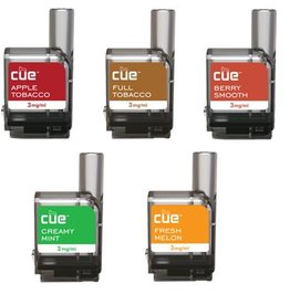 Cue Cue E-Liquid Cartridges