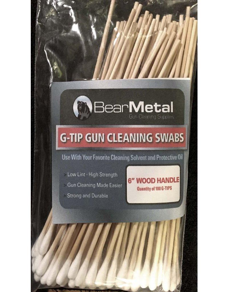 Bear Metal DGTIP-6W