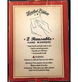 Samsonic Reusable Hand Warmers