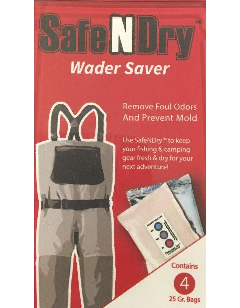 SafeNDry WDRSAVR4