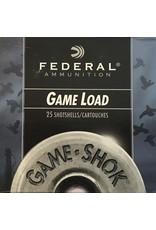 Federal Federal 16 Ga, 2 3/4, 1oz #8 shot
