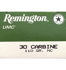 Remington Remington, 30 Carbine