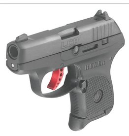 Ruger Ruger, LCP, Special Edition Red Trigger