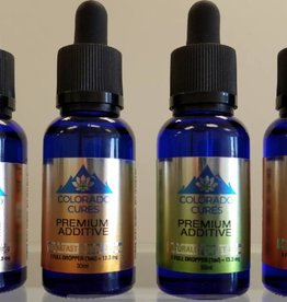 Colorado Cures Usa COLORADO CURES ADDITIVE 400 MG