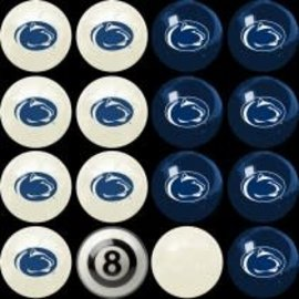 Penn State Ball Set