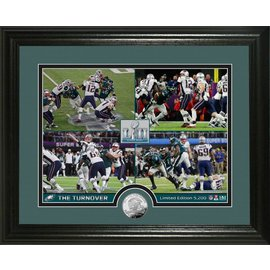 """THE HIGHLAND MINT EAGLES SB 52 """"THE TURNOVER"""" PM SP CHAMPS"""