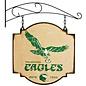 WINNING STREAK EAGLES TAVERN SIGN