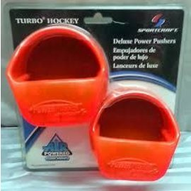 Sports Craft Power Pusher 2Pc Double Goalie