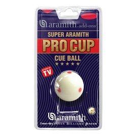 Super Pro Cup Cue Ball Multi Dot Cue Ball
