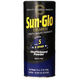 Sun-Glo Sun Glo Wax 5 5 Star