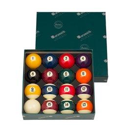 Aramith Premier Ball Set