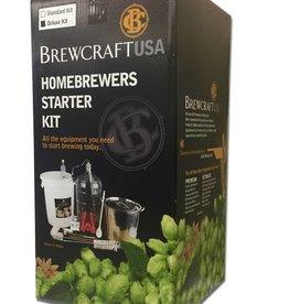 Deluxe Brewcraft Starter Brewery Kit (PET)