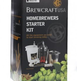 Brewcraft Starter Brewery Kit