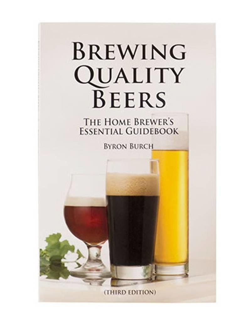 Brewing Quality Beers