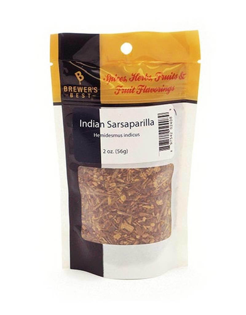 Brewers Best Indian Sarsaparilla - 2oz
