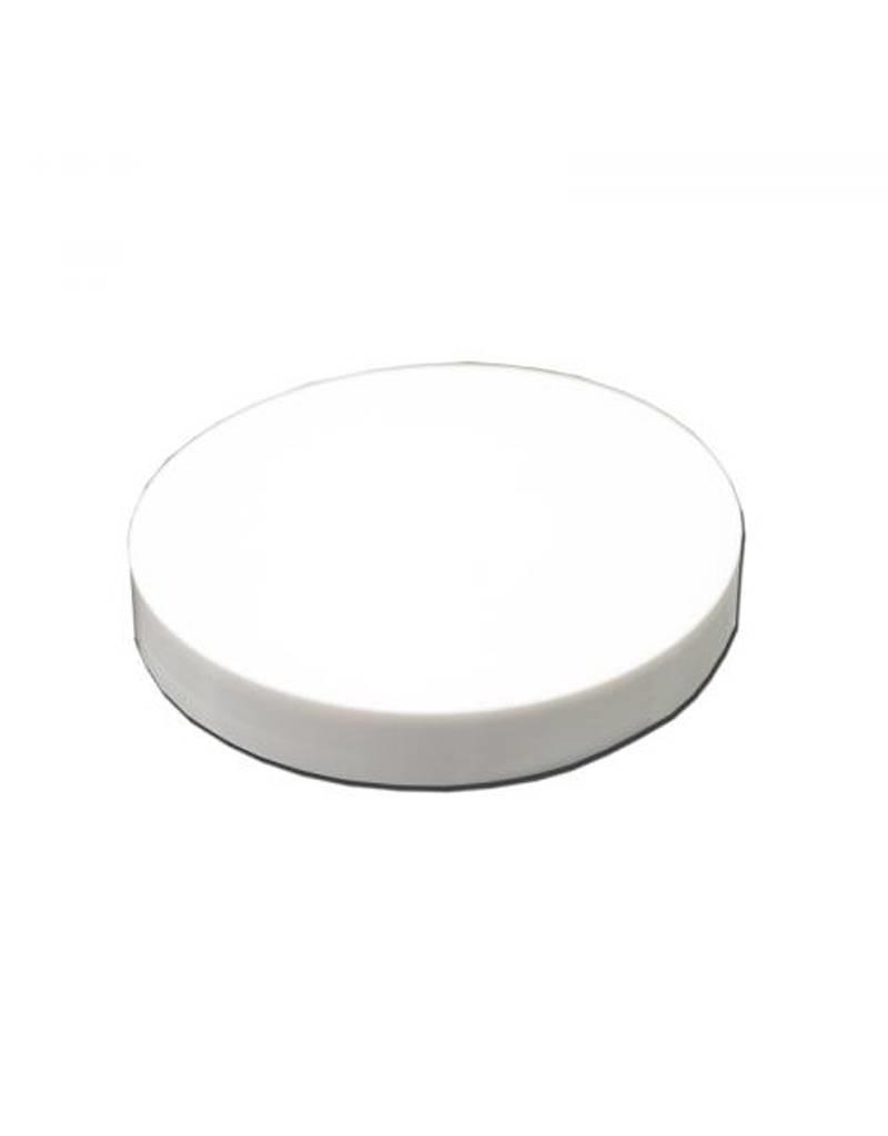 1 Gallon Wide Mouth Solid Lid