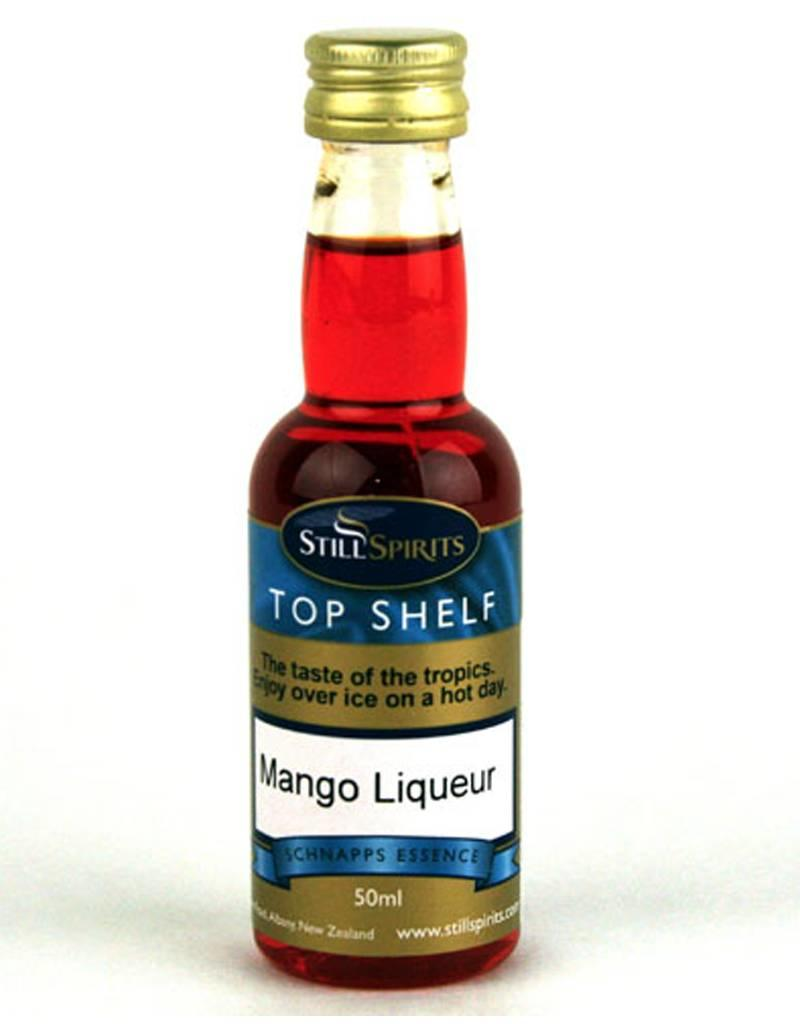 Top Shelf Mango