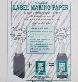 White Label Paper