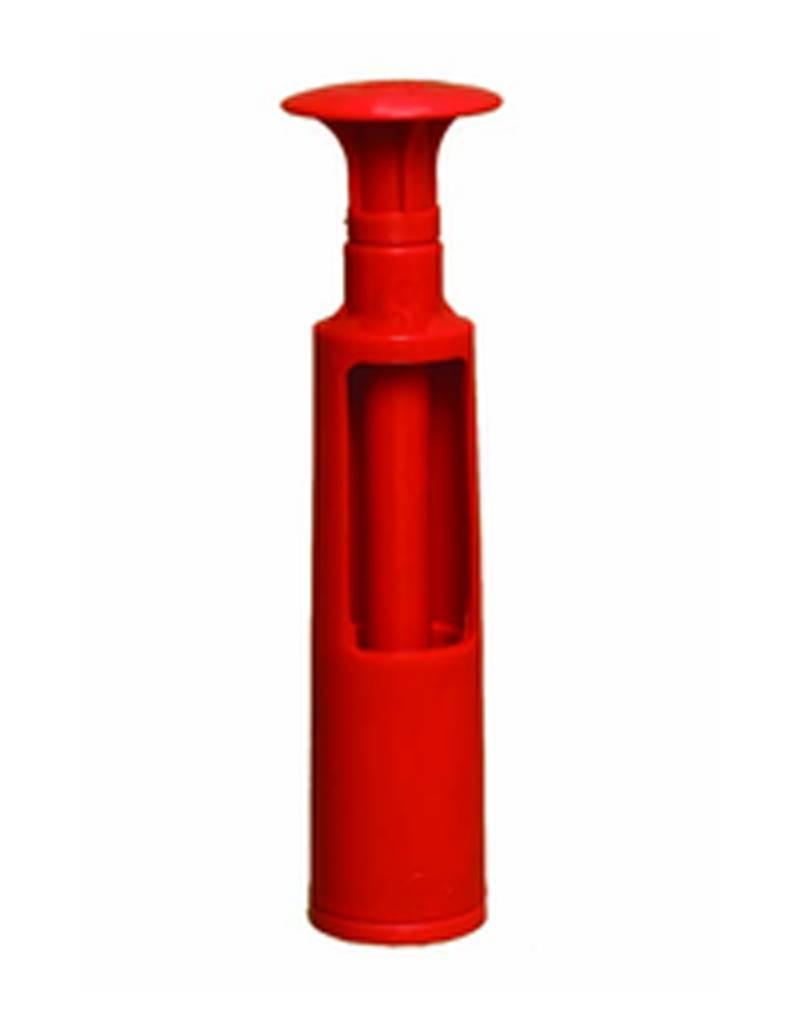 Plastic Plunger type Corker