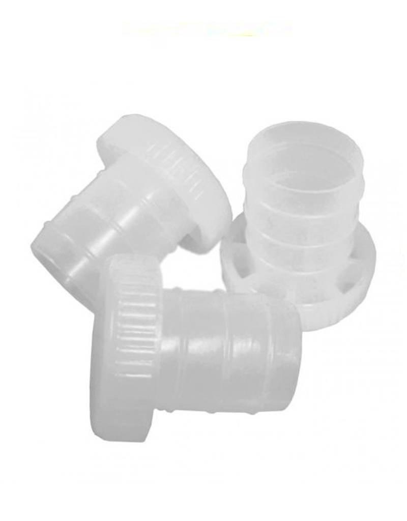 Plastic T-Cork Re-usable stopper
