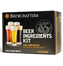 Brewcraft Apricot Wheat Beer