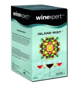 Island Mist Blackberry Cabernet 7.5L Kit