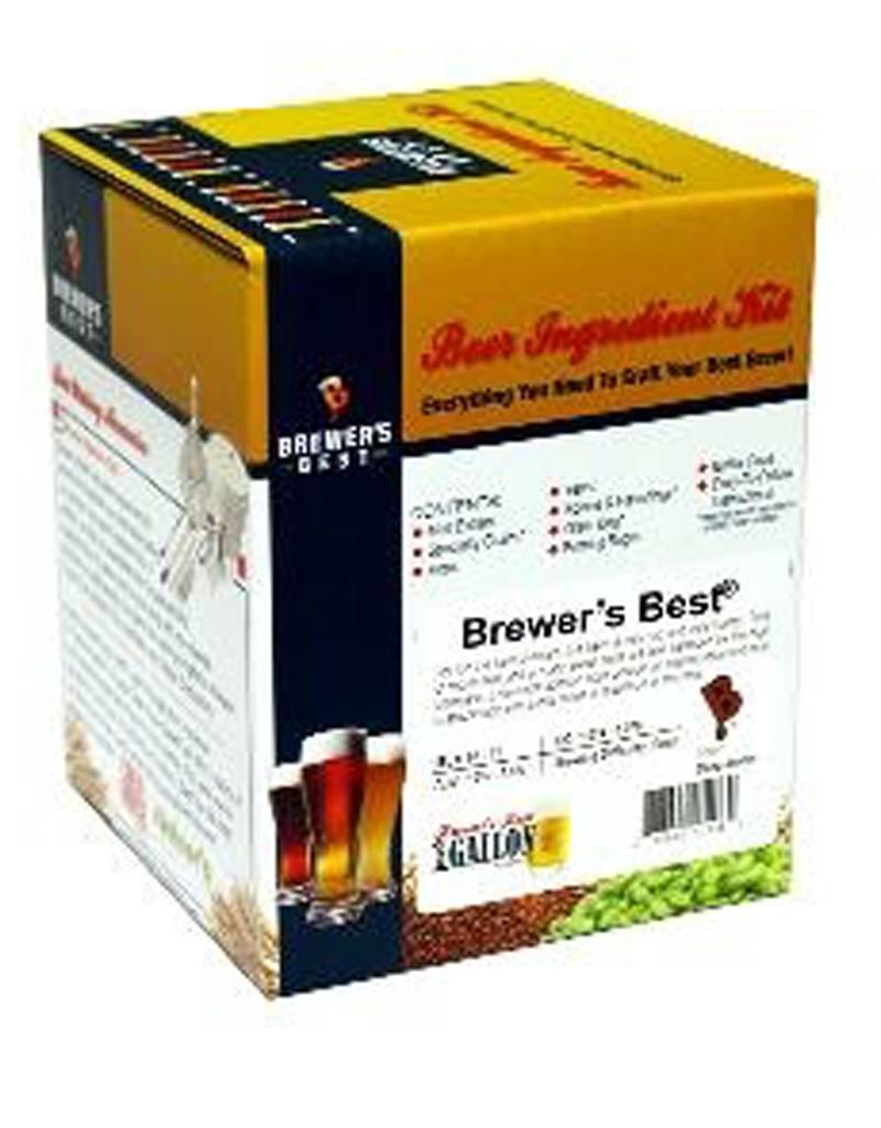 Brewers Best Peanut BUtter Brown 1 gal kit
