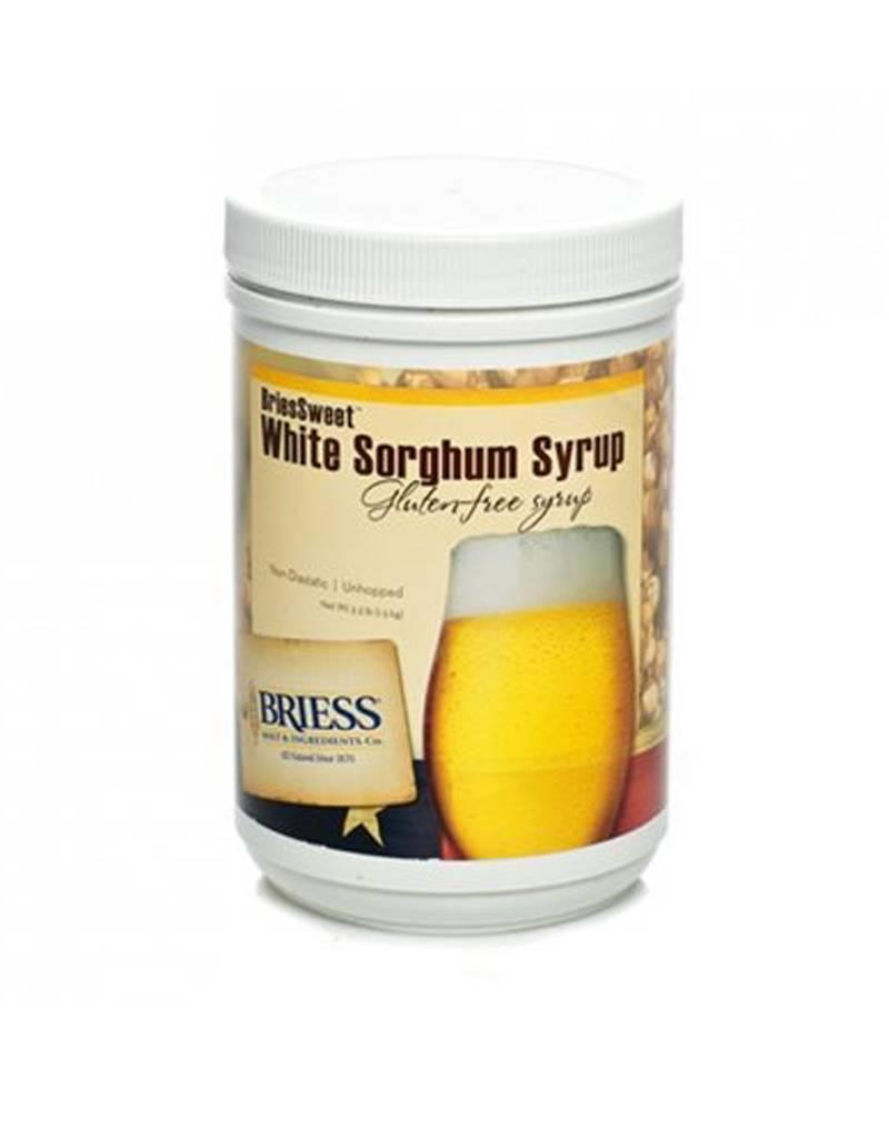 Briess Sorghum LME 3.3 lb Jar