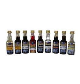 LIQUOR QUIK HIGH ALCOHOL SUPERYEAST MINI 0.8 OZ