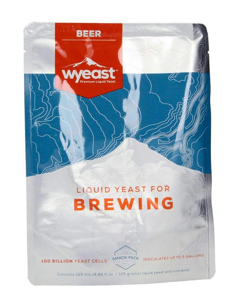 Wyeast Whitbread Ale Yeast (1099)