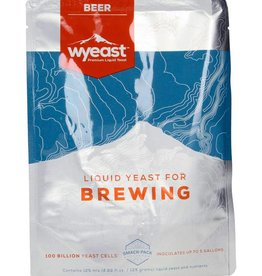 Wyeast Bohemian Lager Yeast (2124)