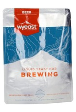 Wyeast Bavarian Lager Yeast (2206)