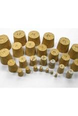 Natural winery grade VHS #8 corks single