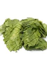 Hallertau US Leaf Hops Alpha 3.7% (1oz)