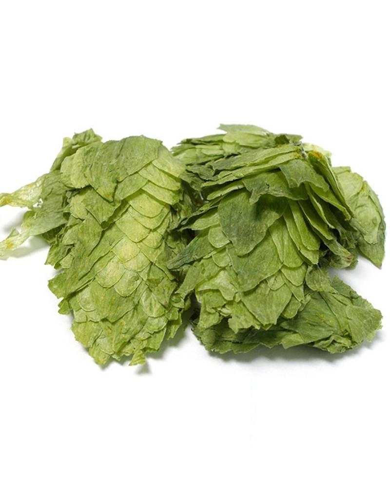 Bullion Leaf Hops  (1oz)