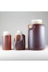 Honey, Orange Blossom, Raw/Unpast. - 3 Lb Jar
