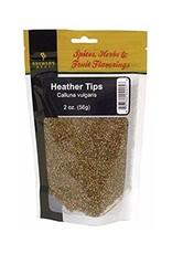 Heather Tips - 2 Oz