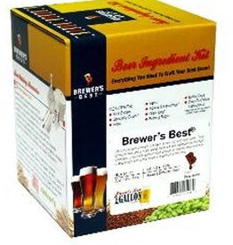 Whisky Barrel Stout Ingredient Kit